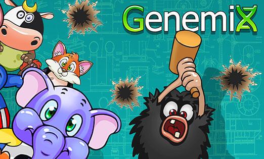 GeneMix