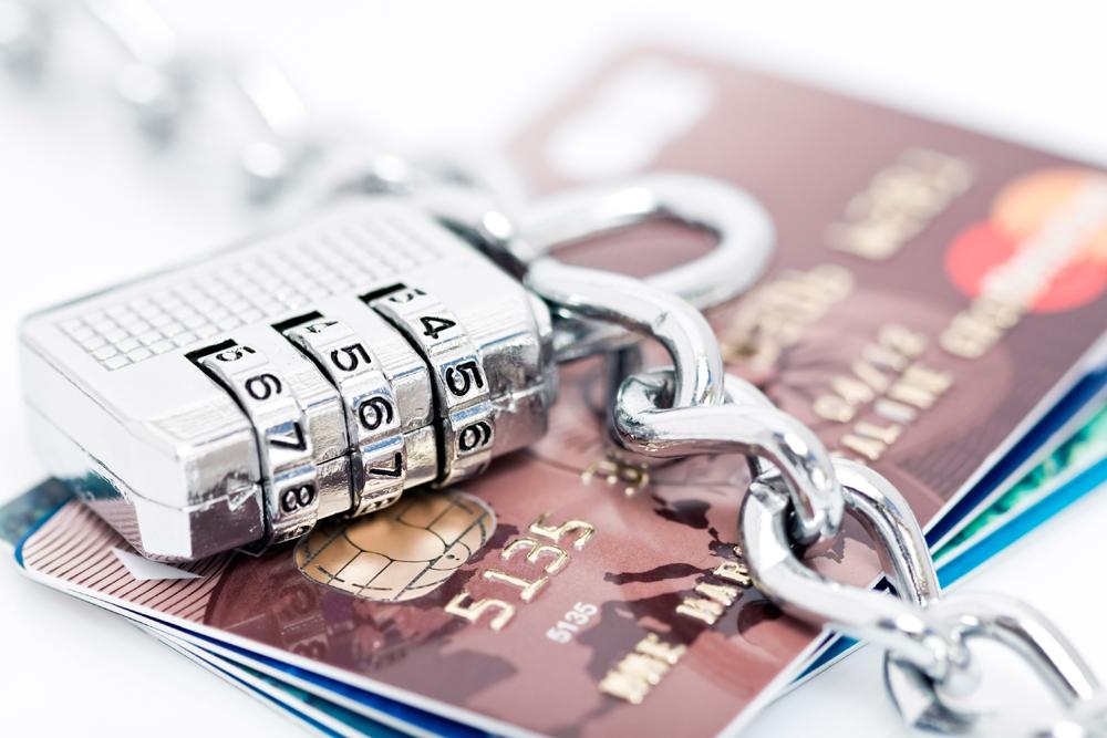 Запрет на электронные платежи