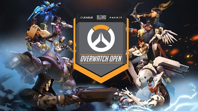 owerwatch legue